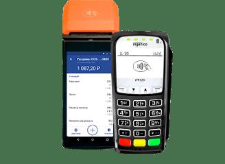 Эквайринг и платежные терминалы
