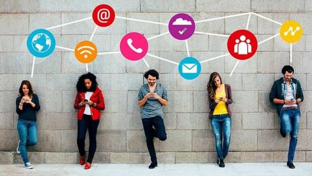 Поведение покупателей в онлайне в 2018 году