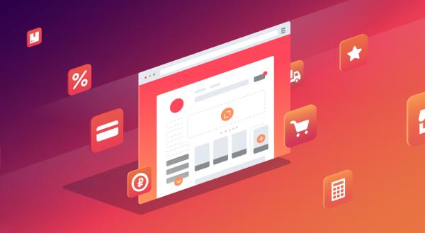Создание интернет-магазина для корпоративных клиентов