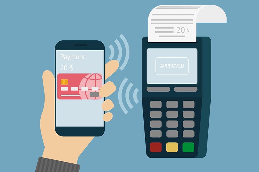 Сервисная платежная система Android Pay