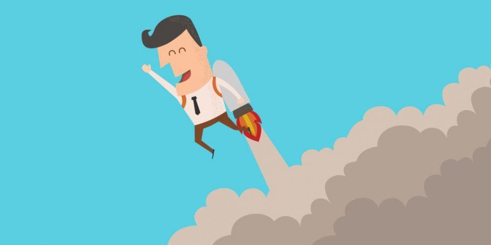 Бизнес: десять шагов к успеху