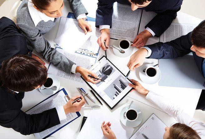 Роль подсистемы управления проектами в успешной деятельности компании