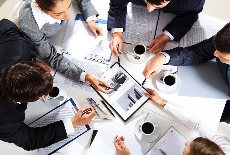 Роль подсистемы управления проектами вуспешной деятельности компании