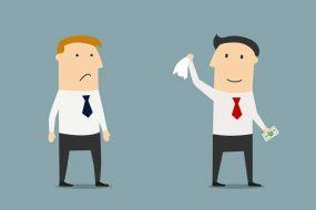 Экстренные кризисные меры— борьба спадением продаж