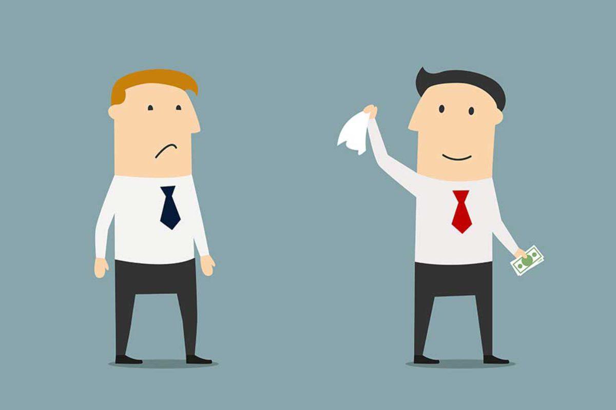 Экстренные кризисные меры — борьба с падением продаж