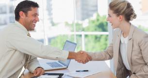 Как расположить ксебе клиента?