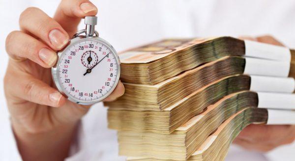 Кредитование. Нужноли брать бизнес-кредит?