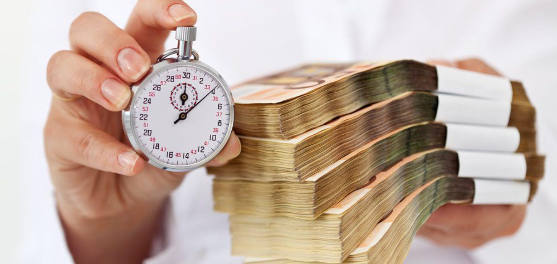 Кредитование. Нужно ли брать бизнес-кредит?