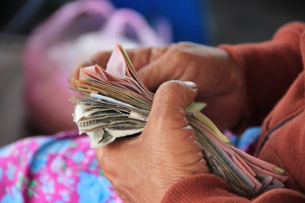 С «МИР»а по нитке: национальные платежи и места их обитания