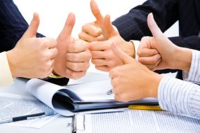 Бизнес: подготовка кпереговорам