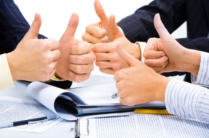 Бизнес: подготовка к переговорам