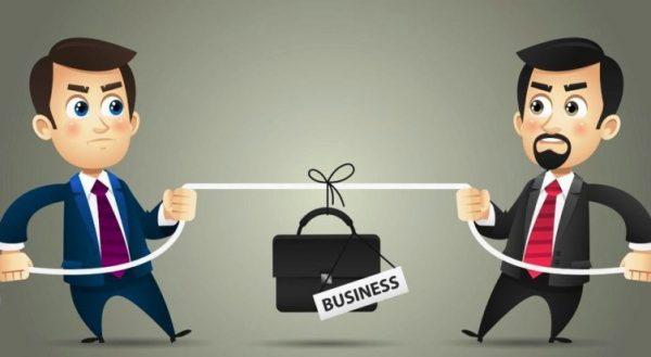 Как победить конкурентов вкризис
