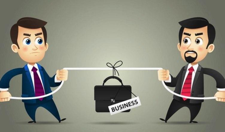 Как победить конкурентов в кризис