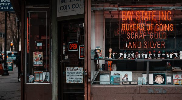 Открываем круглосуточный магазин: плюсы иминусы бизнеса