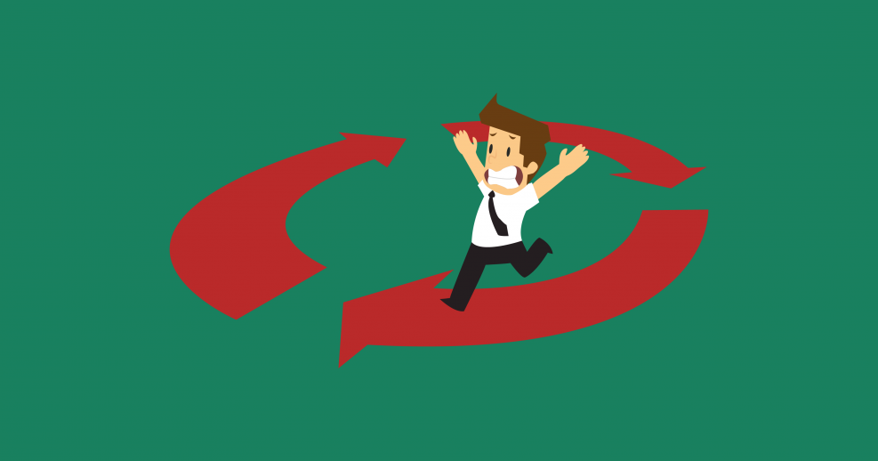 10 правил поведения продавца в кризис