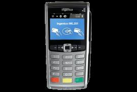 Торговый терминал Ingenico iWL251 GSM